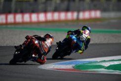 Moto3 directo GP Holanda Assen 2019