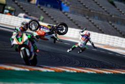 MotoE 2019 Test Valencia (4)