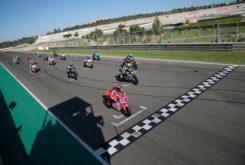 MotoE 2019 Test Valencia (5)