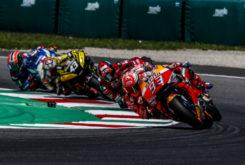 MotoGP Carrera GP Italia 2019