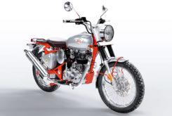 Royal Enfield Bullet Trials 2020 06