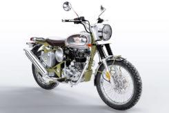 Royal Enfield Bullet Trials 2020 09