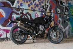SWM Ace of Spades Outlaw 125 detalles21