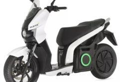 Silence S01 2020 scooter electrico 92