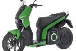 Silence S01 2020 scooter electrico 93