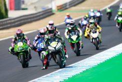 Supersport 300 WSBK Jerez 2019