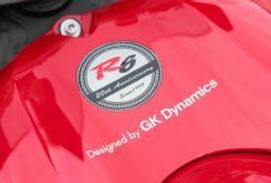 Yamaha YZF R6 20 Aniversario 08