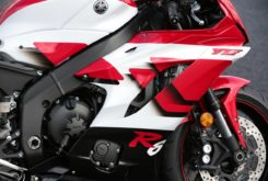 Yamaha YZF R6 20 Aniversario 16