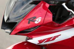 Yamaha YZF R6 20 Aniversario 20