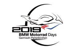 bmw motorrad days 2019 garmisch