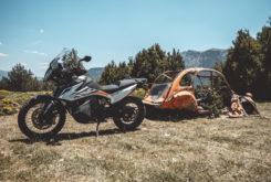 Artic Pirineos 2019 KTM 790 Adventure TKC 80 (15)