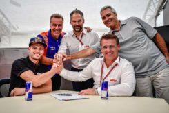 Brad Binder MotoGP 2020 KTM