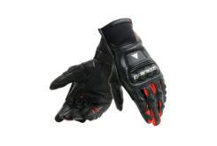 Guantes Dainese steel pro in gloves