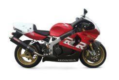 Honda CBR 900 RR Evolution TT100 EvoBlade