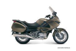 Honda Deauville 2006 2