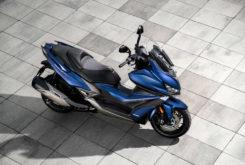KYMCO Xciting S 400 2020 09