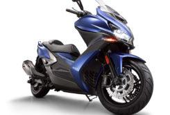 KYMCO Xciting S 400 2020 42