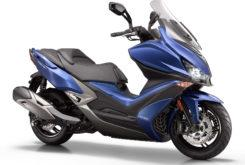 KYMCO Xciting S 400 2020 46