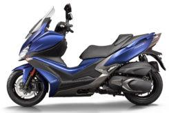 KYMCO Xciting S 400 2020 47