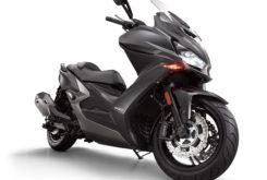 KYMCO Xciting S 400 2020 56