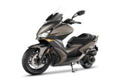 KYMCO Xciting S 400 2020 58
