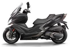 KYMCO Xciting S 400 2020 61