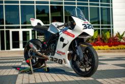 Kramer GP2R KTM 790 Duke