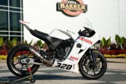 Kramer GP2R KTM 790 Duke LC8r 2