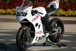Kramer GP2R KTM 790 Duke LC8r