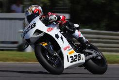 Kramer Motorcycles GP2R KTM 790 Duke LC8r
