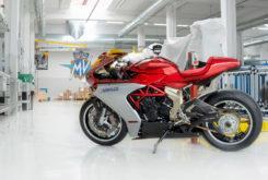 MV Agusta Superveloce 800 Serie Oro 2019 33