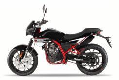 Malaguti Monte Pro 125 2019 09
