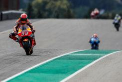 Marc Marquez victoria MotoGP Sachsenring 2019 GP Alemania