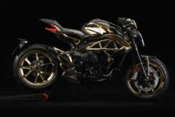 Preparacion MV Agusta Dragster RC Shining Gold