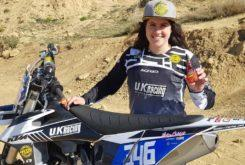 RFME mx women team 2