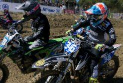RFME mx women team Coloret