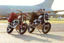 Royal Enfield Wheels Waves 2019 Malle Rally Royale 5