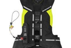 SPIDI Air DPS chaleco Airbag5