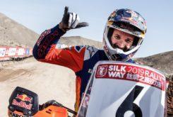 Silk Way Rally 2019 mejores fotos (25)