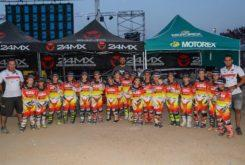 Supercross Cuevas 2019 13