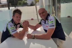 Tito Rabat Reale Avintia renovacion MotoGP