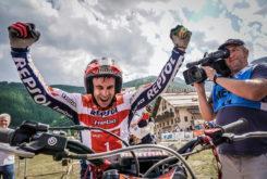 Toni Bou campeón TrialGP 2019 02