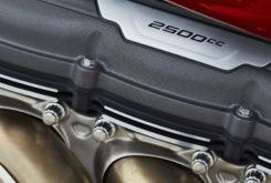 Triumph Rocket 3 2020 R GT 15