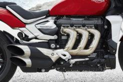 Triumph Rocket 3 2020 R GT 18