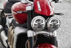 Triumph Rocket 3 2020 R GT 26