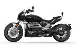 Triumph Rocket 3 GT 2020 19