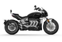 Triumph Rocket 3 GT 2020 24