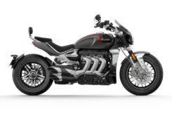 Triumph Rocket 3 GT 2020 25