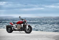 Triumph Rocket 3 R 2020 11