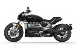 Triumph Rocket 3 R 2020 23